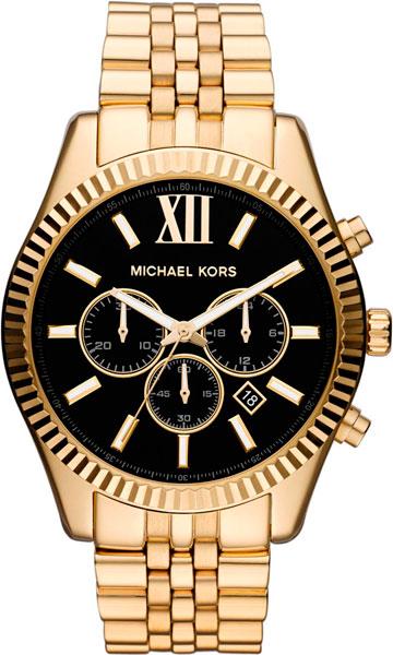Мужские часы Michael Kors MK8286 мужские часы michael kors mk8724