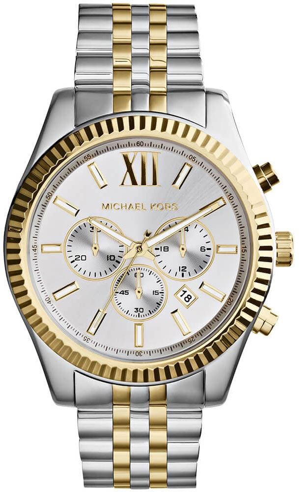 лучшая цена Мужские часы Michael Kors MK8344