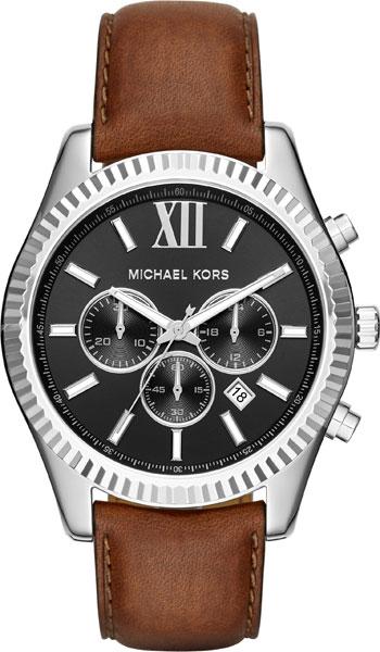 Мужские часы Michael Kors MK8456 часы michael kors mk8456