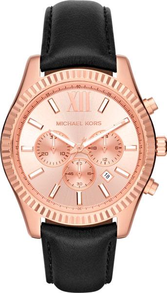 Часы michael kors мужские официальный сайт