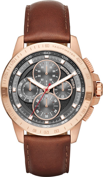 Мужские часы Michael Kors MK8519-ucenka мужские часы continental 12206 gd101130 ucenka