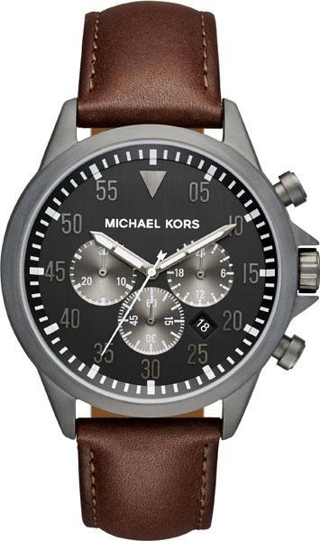 Мужские часы Michael Kors MK8536 цена и фото