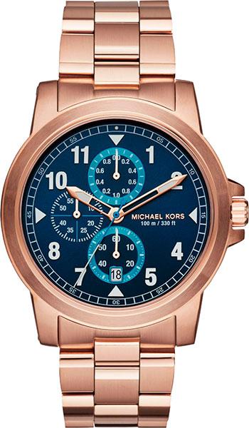 Мужские часы Michael Kors MK8550