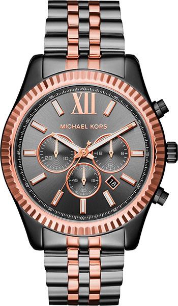 Купить Мужские Часы Michael Kors Mk8561