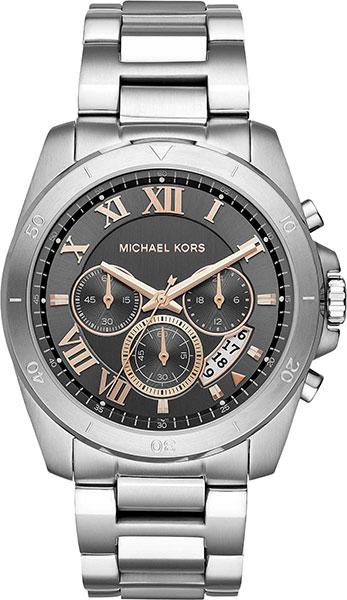 Мужские часы Michael Kors MK8609 michael kors пуховики мужские