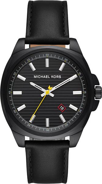 Мужские часы Michael Kors MK8632 мужские часы michael kors mk8724