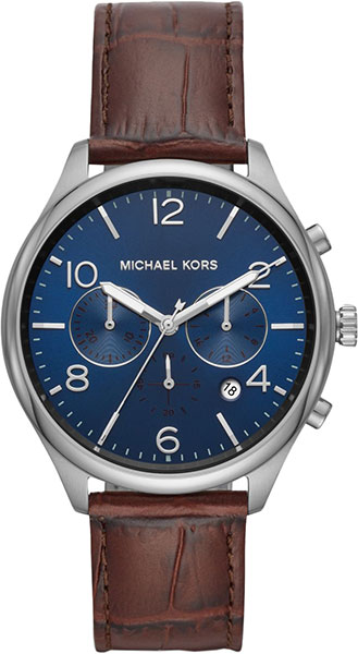 Мужские часы Michael Kors MK8636 michael kors пуховики мужские