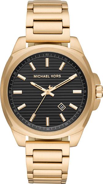 цена Мужские часы Michael Kors MK8658 онлайн в 2017 году