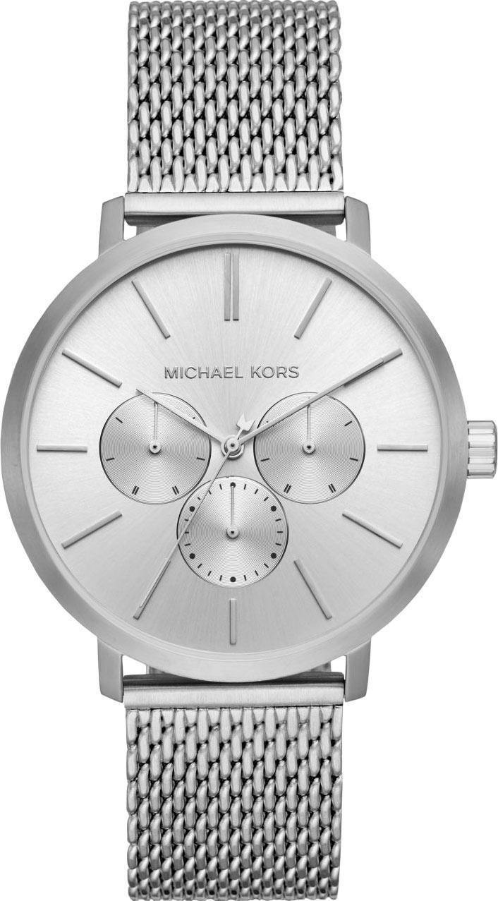 Мужские часы Michael Kors MK8677 мужские часы michael kors mk8724