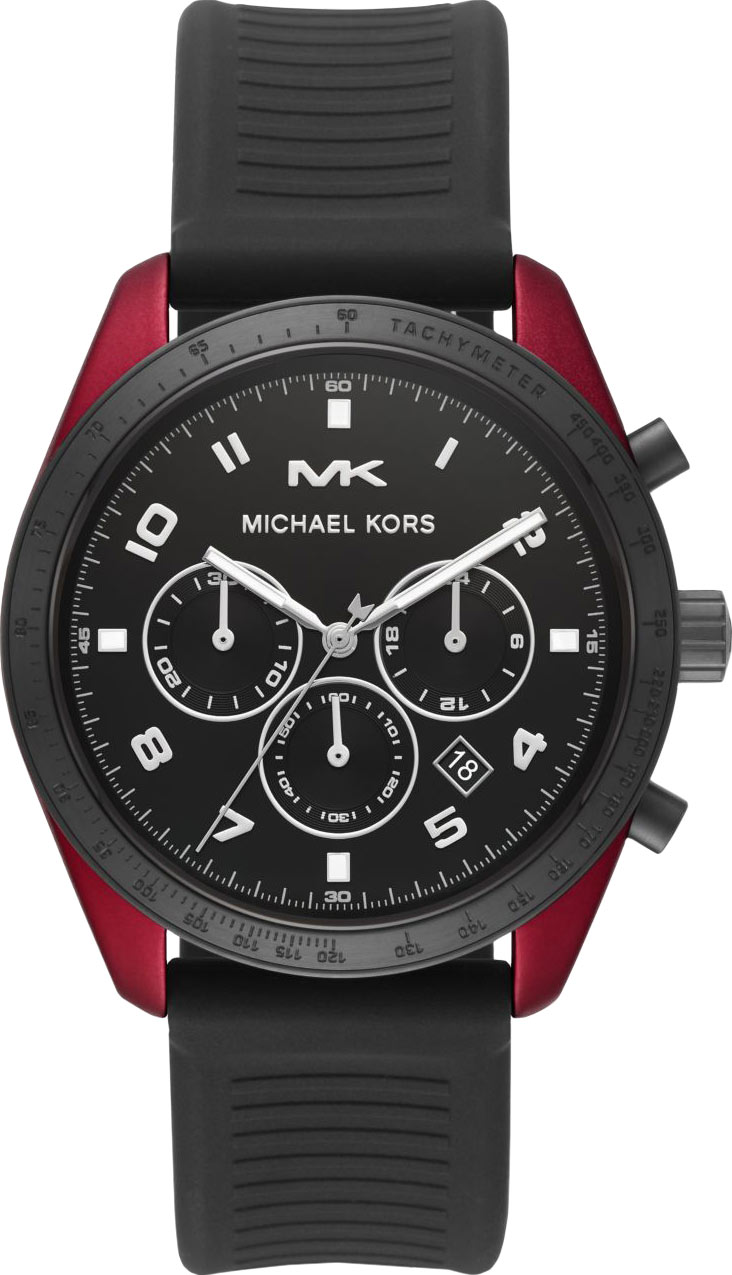 Мужские часы Michael Kors MK8688 michael kors пуховики мужские