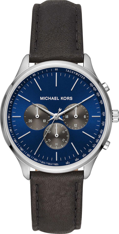 Мужские часы Michael Kors MK8721 мужские часы michael kors mk8724