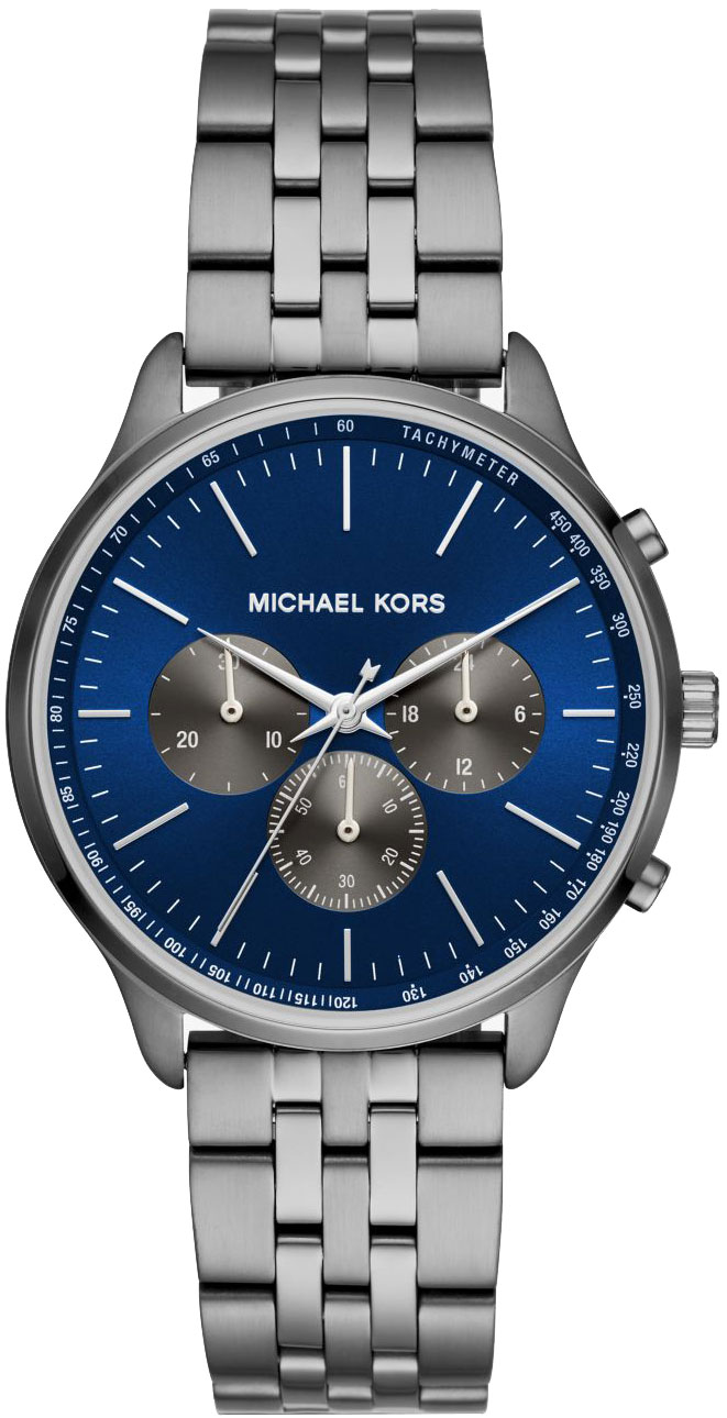 Мужские часы Michael Kors MK8724 мужские часы michael kors mk8724