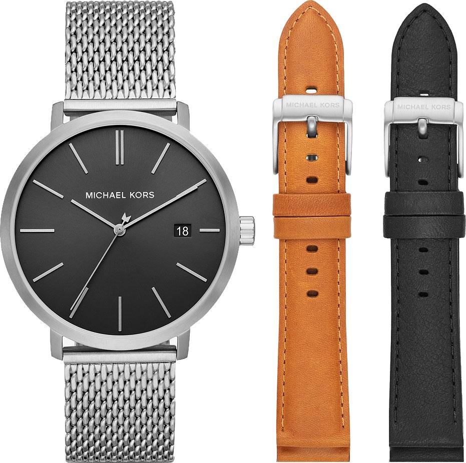 Мужские часы Michael Kors MK8736 мужские часы michael kors mk8724