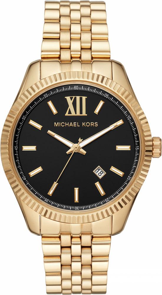 Мужские часы Michael Kors MK8751 цена и фото