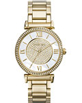 ������� �������� fashion ���� Michael Kors � ��������� Ladies Metals, ������ MK3332-ucenka