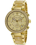 ������� �������� fashion ���� Michael Kors � ��������� Ladies Chronos, ������ MK5632-ucenka