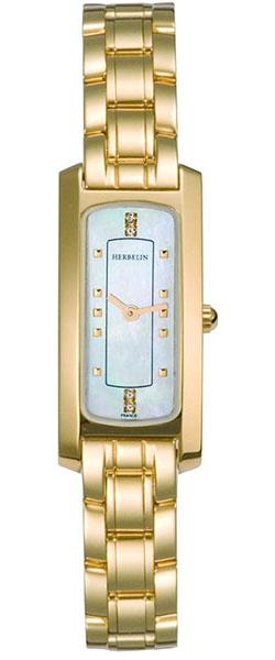 Женские часы Michel Herbelin 1064/BP59.SM мужские часы michel herbelin 12466 14 sm
