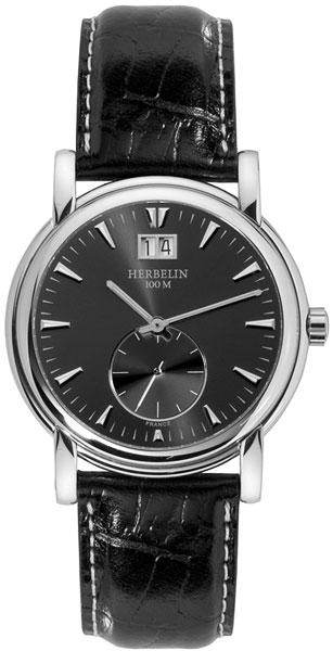Мужские часы Michel Herbelin 18243/14.SM мужские часы michel herbelin 12466 14 sm