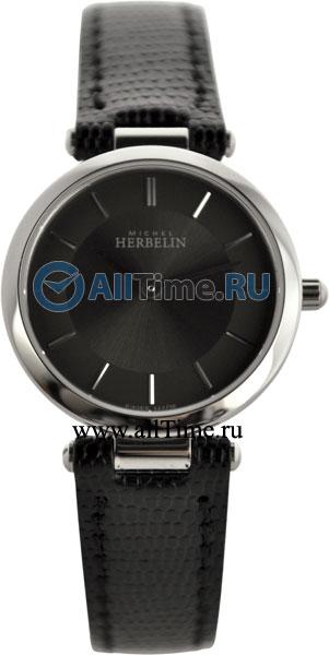 Женские часы Michel Herbelin 1043/14.SM  цена