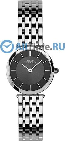 Женские часы Michel Herbelin 1045/B14.SM от AllTime