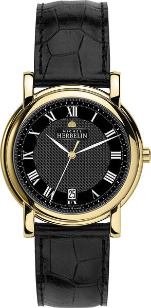 Мужские часы Michel Herbelin 12243/P24.SM мужские часы michel herbelin 413 p01ma sm
