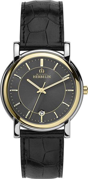 Мужские часы Michel Herbelin 12243/T14.SM цена