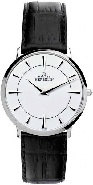Мужские часы Michel Herbelin 16815/11.SM цена