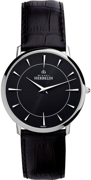 Мужские часы Michel Herbelin 16815/14.SM мужские часы michel herbelin 413 p01ma sm