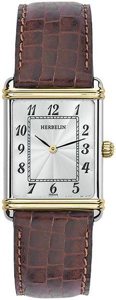 Мужские часы Michel Herbelin 17468/T28MA.SM мужские часы michel herbelin 12466 14 sm