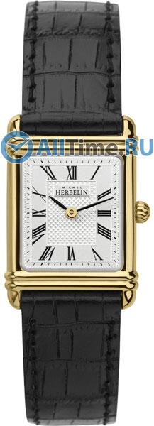 Женские часы Michel Herbelin 17478/P08.SM 17478 08 sm