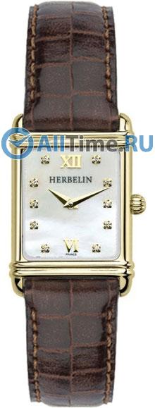 Женские часы Michel Herbelin 17478/P59MA.SM 17478 08 sm