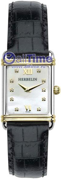 Женские часы Michel Herbelin 17478/T59.SM 17478 08 sm