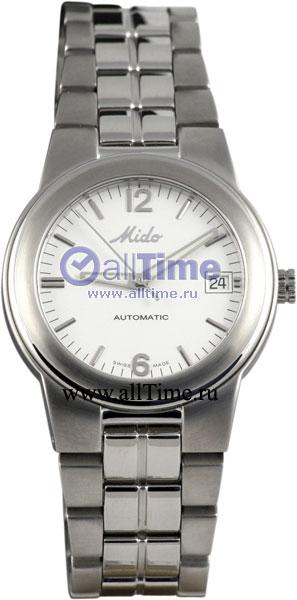 Мужские часы Mido M8150.4.51.1