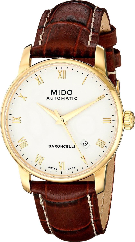 Мужские часы Mido M8600.3.26.8 часы mido
