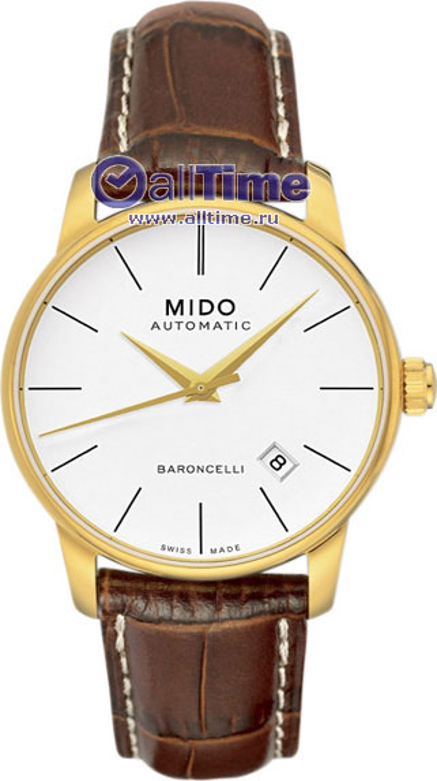 Мужские часы Mido M8600.3.76.8