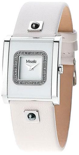 Женские часы Misaki QCRWACQUAW-ucenka misaki misaki qcremadison