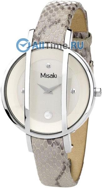 Just Cavalli Женские наручные fashion часы в коллекции Leather Strap, модель 7251_167_915