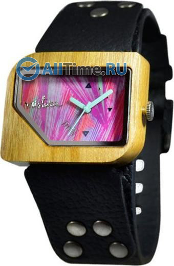 все цены на Мужские часы Mistura TP09004BKTKMPWD онлайн