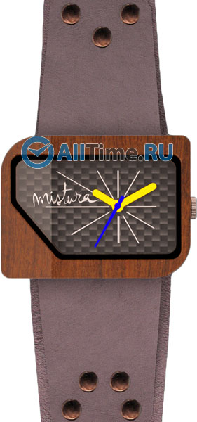 Мужские часы Mistura TP09004GYPUCFWD
