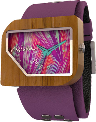 Женские часы Mistura TP09004ODTKMPWD