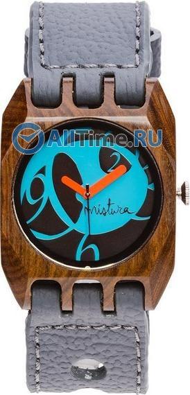 все цены на Мужские часы Mistura TP12017GYPUBLWD онлайн