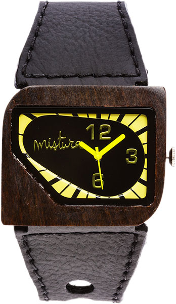 Мужские часы Mistura TP13019BKPUYEWD
