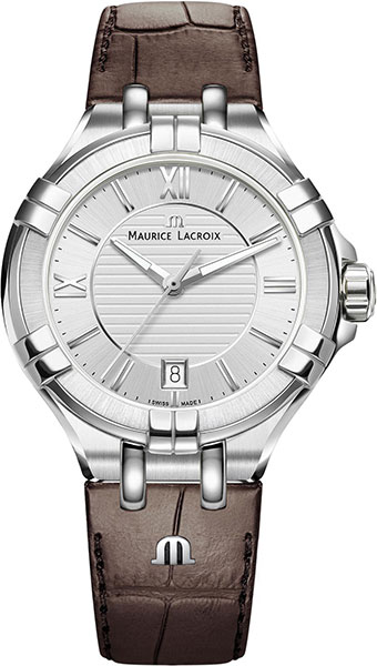 Женские часы Maurice Lacroix AI1004-SS001-130-1