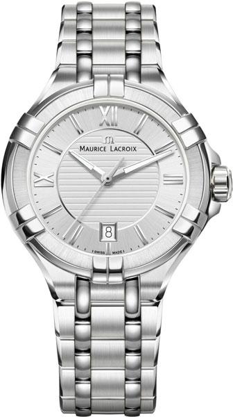Женские часы Maurice Lacroix AI1004-SS002-130-1