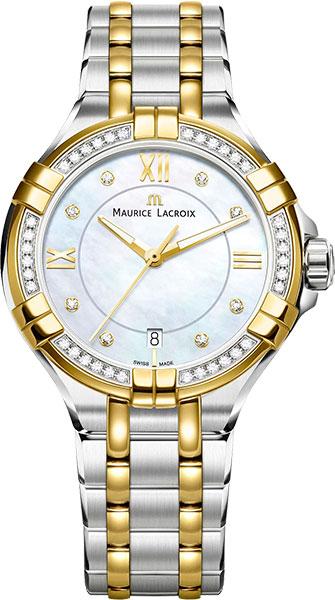 Женские часы Maurice Lacroix AI1006-DY503-171-1