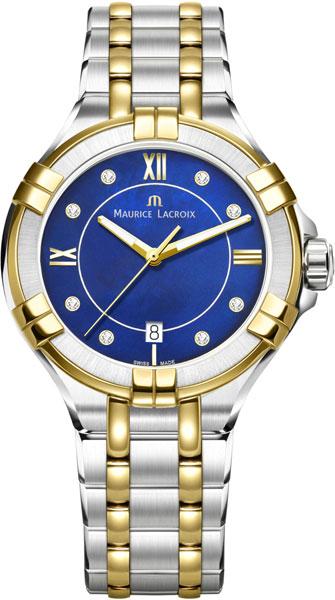 Женские часы Maurice Lacroix AI1006-PVY13-470-1