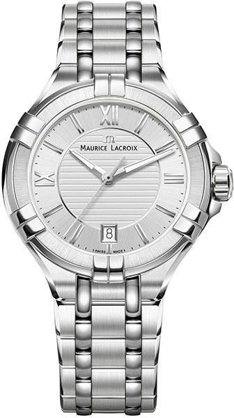 Женские часы Maurice Lacroix AI1006-SS002-130-1