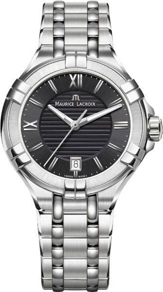 Женские часы Maurice Lacroix AI1006-SS002-330-1 все цены