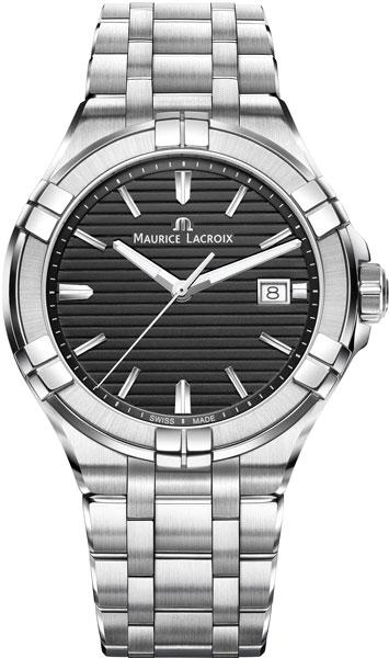 цена на Мужские часы Maurice Lacroix AI1008-SS002-331-1