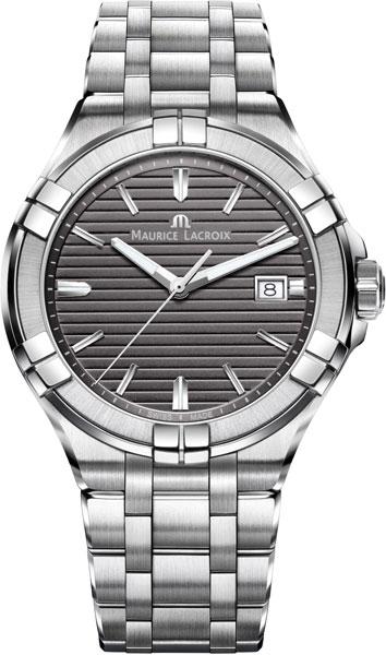 Мужские часы Maurice Lacroix AI1008-SS002-332-1